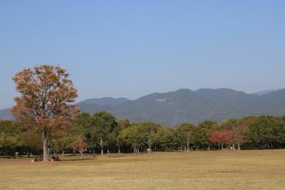 吉野ヶ里公園(1)
