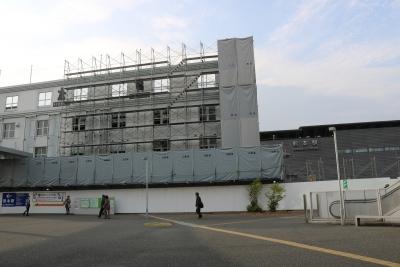 JR熊本駅東口