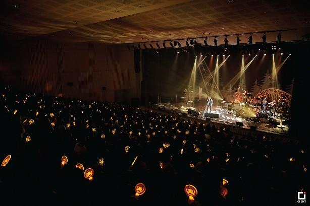 ドンワン外泊コンサート