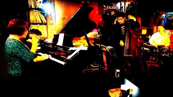 20170927 Jazz38 松本セッション 21㎝ DSC05718