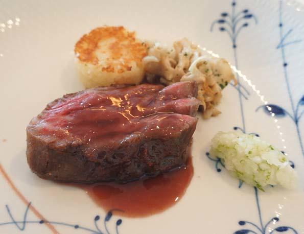 20171027 aroma 9 steak 21cm DSC07572