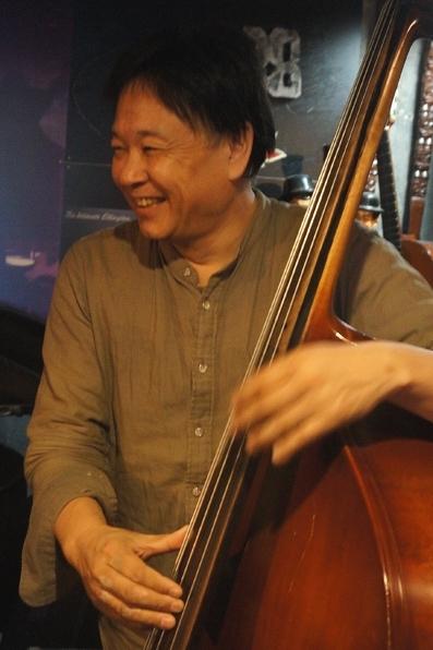 20171109 Jazz38 Mogami 14cm DSC08321