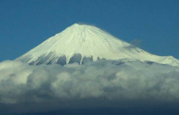 20171123 富士山 21㎝ DSC_0611
