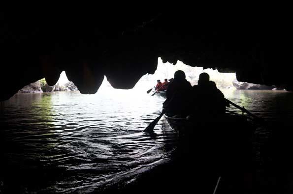 20171214 チャンアン 洞窟出口 21㎝DSC09641