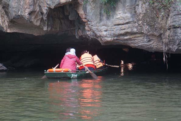 20171214 チャンアン 洞窟入口 21㎝DSC09630