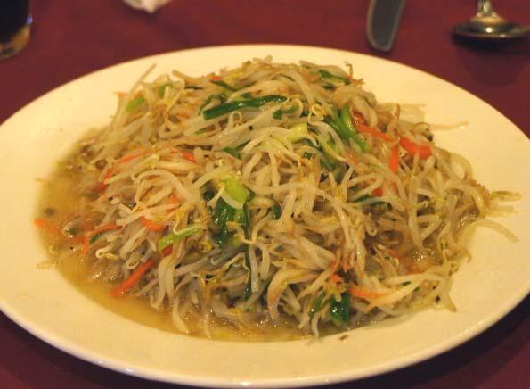 20171214 Anh Dzung 5野菜炒め 21㎝DSC09528