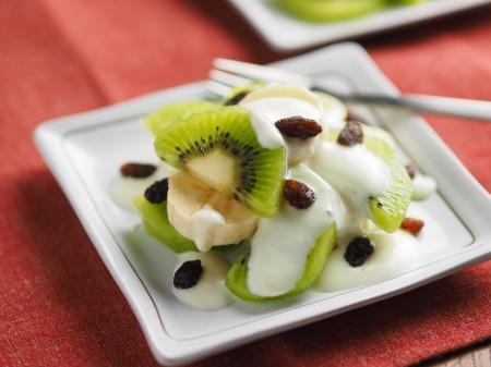 簡単フルーツサラダ025