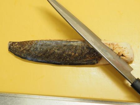 カツオイマイチの刺身059