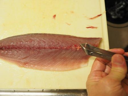 鯖の沖すき鍋006