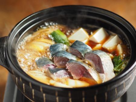鯖の沖すき鍋023