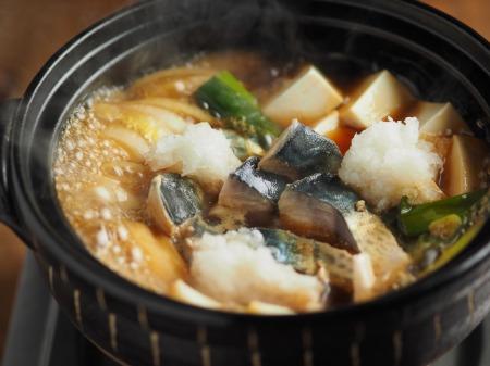 鯖の沖すき鍋027