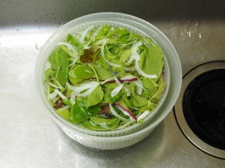 塩鯖燻製オイル漬けサラダカッ034