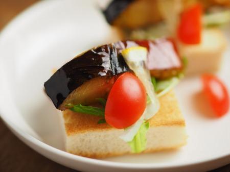 塩鯖燻製オイル漬けサラダカッ026