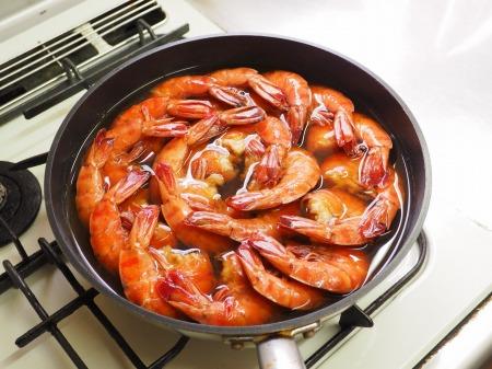 えびのうま煮021