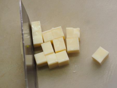 カルパスとチーズのジャーサラダ029