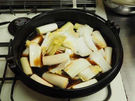 すき焼き鍋071