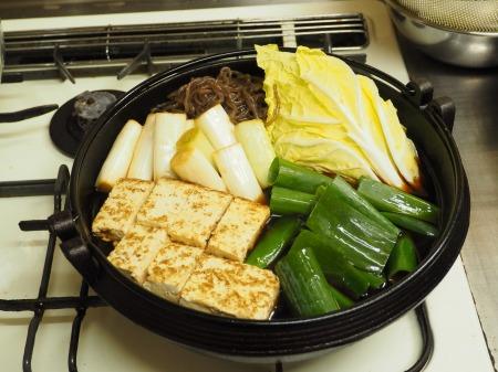 すき焼き鍋072