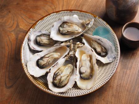 レンジ蒸し牡蠣003