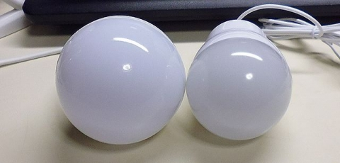 LED電球比較1