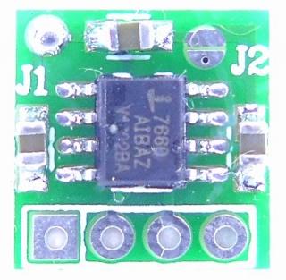 ICL7660モジュール