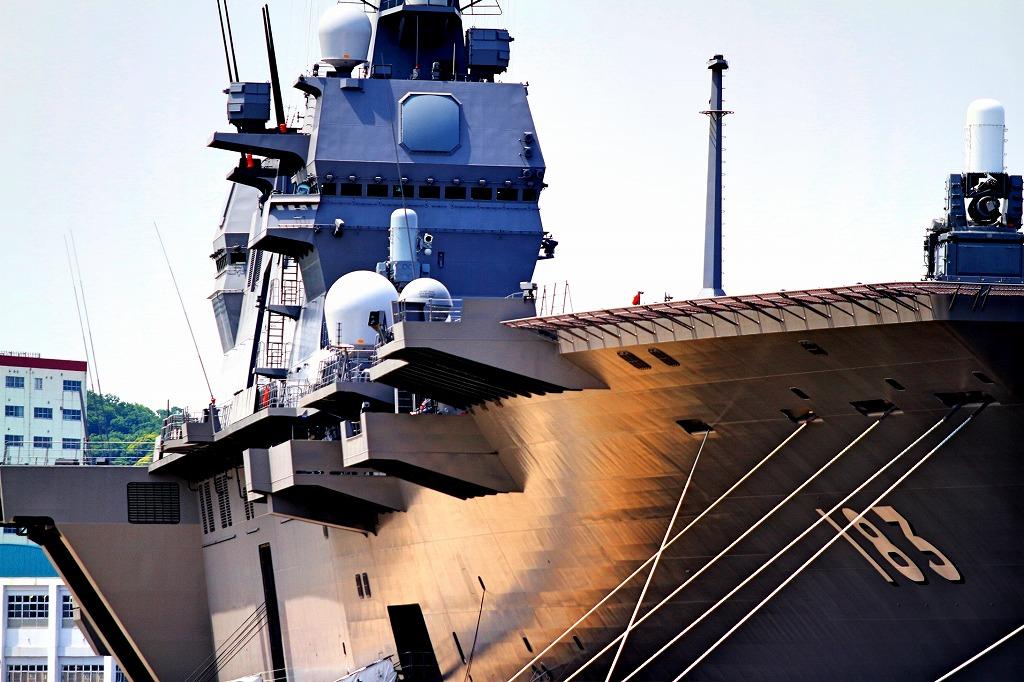 IM3884戦闘艦