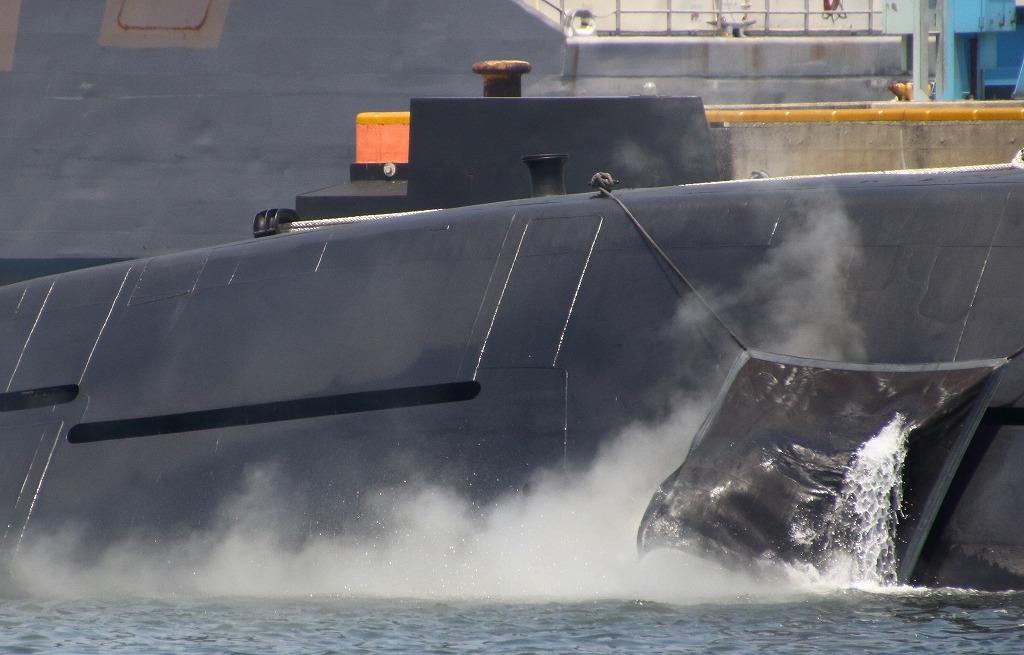 IM5182戦闘艦