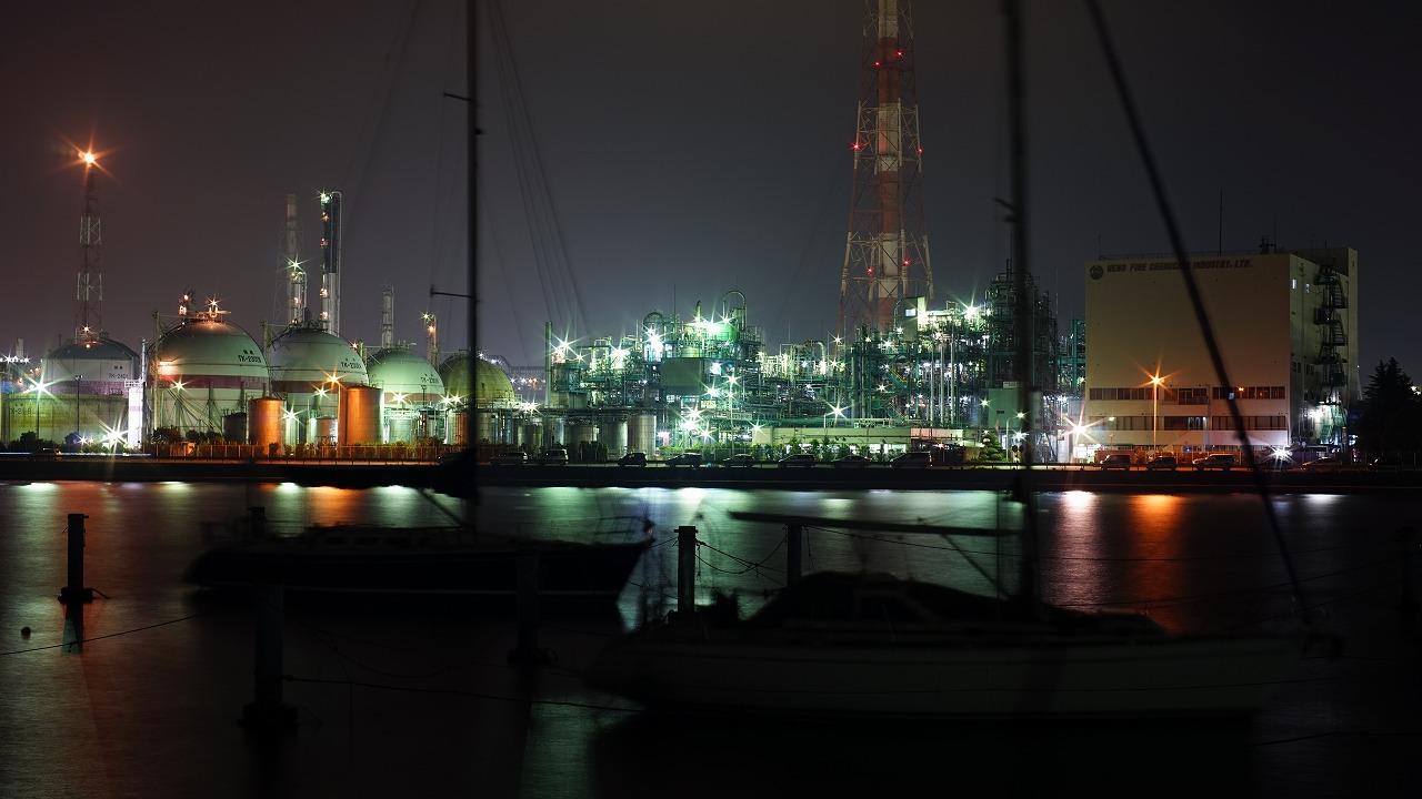 D1958工場