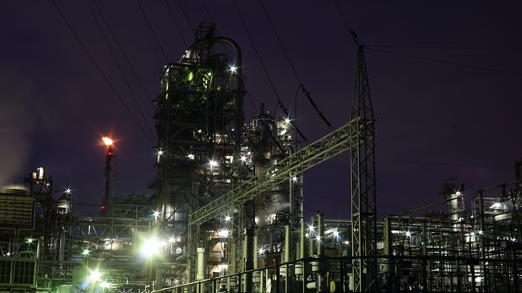 DS2075工場
