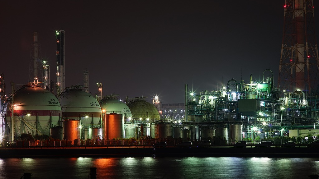 DSC973工場