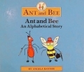"""Ant and Bee, An Alphabetical Story for Tiny Tots""Trafalgar Square版"