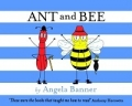 """Ant and Bee, An Alphabetical Story for Tiny Tots""Egmont版"