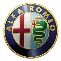 アルファロメオのロゴ