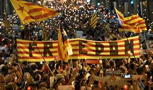 カタルーニャ州独立問題
