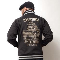 ハコスカ・ジャケット