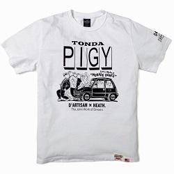 TONDA PIGY