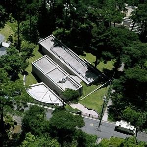 コシノジュンコ邸