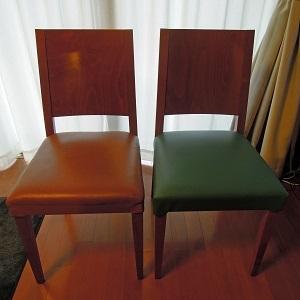 椅子の張り替え_写真10
