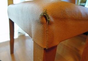 椅子の張り替え_写真4