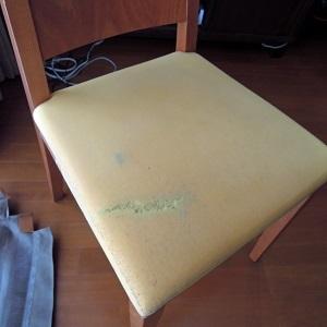 椅子の張り替え_写真6
