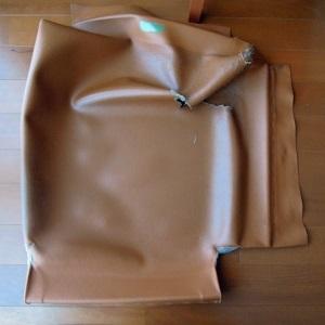椅子の張り替え_写真7