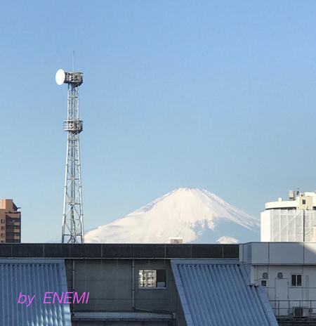 20180127富士山