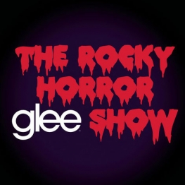 Glee The Music, The Rocky Horror Glee Show