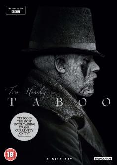 TABOO シリーズ1