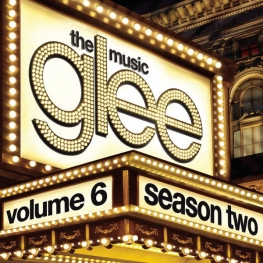 Glee The Music, Volume 6