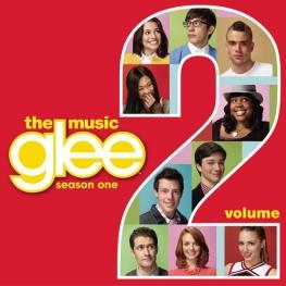 Glee The Music, Volume 2