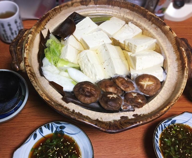 2017-10-28湯豆腐IMG_1740