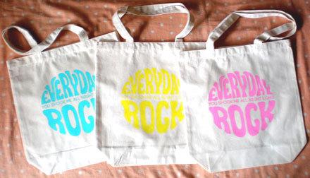 EverydayRock Bag