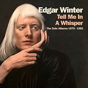 Tell Me In A Whisper / Edgar Winter
