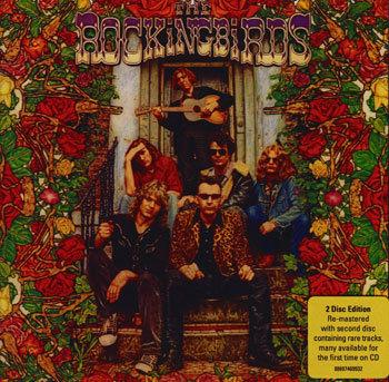 The Rockingbirds / The Rockingbirds