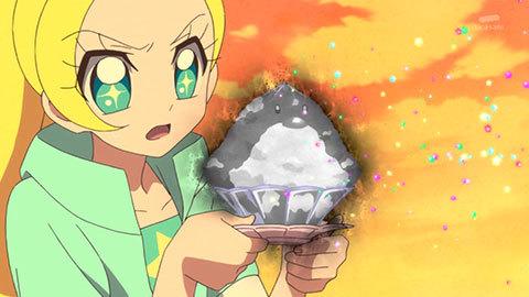 【キラキラ☆プリキュアアラモード】第26話「夏だ!海だ!キラパティ漂流記!」